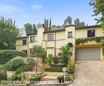 1427 Bluebird Ave, Hollywood Hills West, Los Angeles, CA