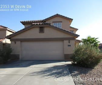 22353 W Devin Dr, Buckeye, AZ