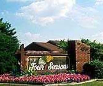 Four Seasons, Town Creek, AL