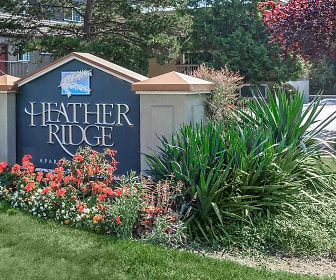 Heather Ridge, Lynnwood, WA