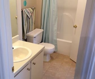 Bathroom, 1101 Brookway West Dr