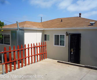 3078 Island Avenue, Barrio Logan, San Diego, CA