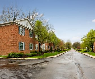 Shaker Crossing Apartments, Shaker Heights, OH
