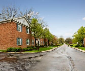Shaker Crossing Apartments, Beachwood, OH