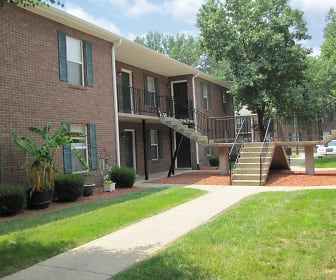 Starlet Square Apartments, 40118, KY