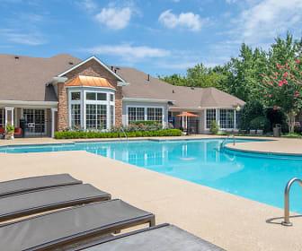Pool, The Prescott