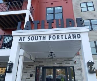 Latitude at South Portland, South Portland Gardens, South Portland, ME