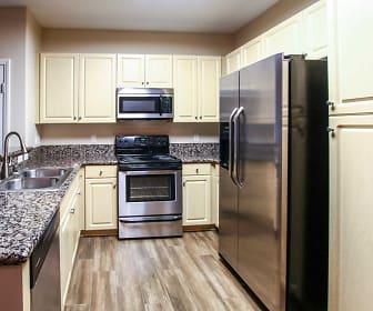 Kitchen, Vista Pointe Luxury Apartment Homes