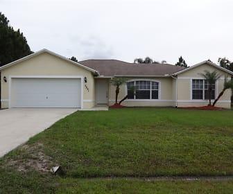 5231 Nw North Lovoy Circle, Fort Pierce, FL