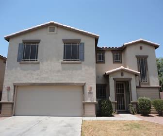 6410 S Kimberlee Way, Cooper Commons, Chandler, AZ