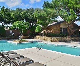 Trinity Mills Apartments, Southwest Carrollton, Carrollton, TX