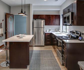 ZAG Apartments, Aksarben   Elmwood Park, Omaha, NE