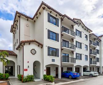 Azola West Palm, Emerald Dunes, Miami, FL