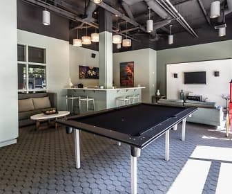 Recreation Area, Nuvo Modern Rentals