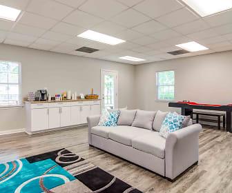 Ashwood Ridge Apartments, Jonesboro, GA