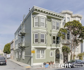 3638 17Th St, 1, Oceanview, San Francisco, CA