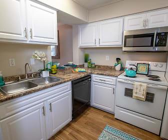 Kitchen, The Lory of Hillsborough
