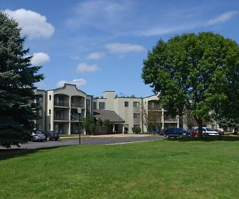 Pondview Apartments, Maplewood, MN