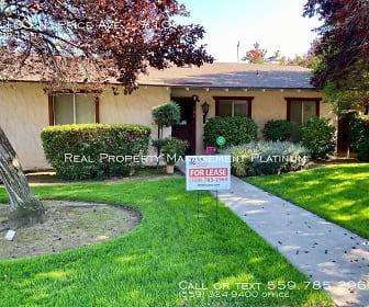 2103 N Price Ave - #101, McLane, Fresno, CA