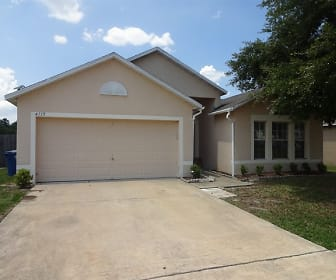 4115 Clearbrook Cove Road, Sherwood Forest, Jacksonville, FL