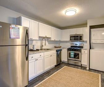 Kitchen, Avon Place