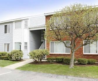 Strawberry Ridge Apartments, Hoosick Falls, NY
