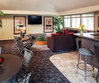 Dining Room, Bentley By Broadmoor