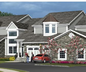1474-1494 Alpine Ridge Way, Long Hill, NJ