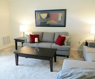 Living Room, Lakeview Park