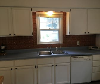Kitchen, 1628 FAIRWAY ST