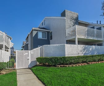 Madison Park Apartments, Woodcrest, CA