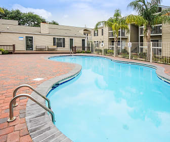 Baywood Apartment Homes, Naval Air Station Jrb New Orleans, LA