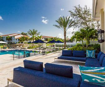Pool, Arbor Oaks At Boca Raton