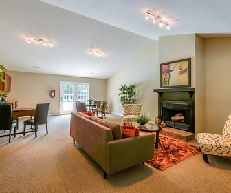 Huntersville Apartments, Huntersville, NC