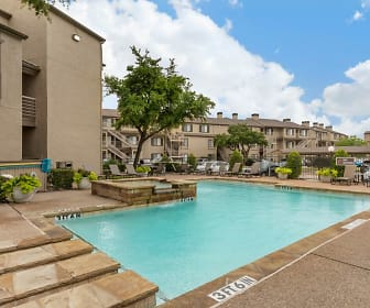 Casa Valley Apartments, Irving, TX