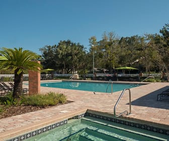 Lake Crossing Apartments, Suburban Heights, Gainesville, FL