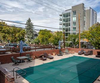 899 Pearl Street, Unit 24, Capitol Hill, Denver, CO