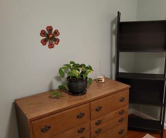 Bookcase & Dresser in bedroom.jpg, 4436 W. 165th Street