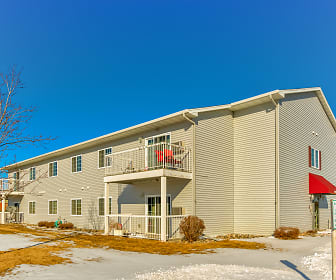 Riverwood Apartments, 56501, MN