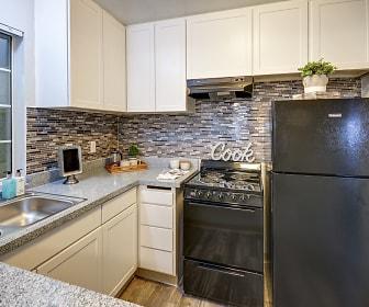 Kitchen, Brookwood
