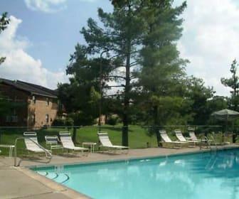 Abigail Gardens, Danville, KY