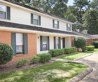 Woodshire Duplexes and Townhomes, Lumberton, MS