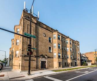 5201 W Washington - Pangea Real Estate, Austin, Chicago, IL