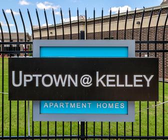 Uptown @ Kelley, Forest Park, OK