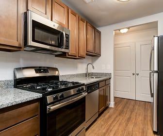 Kitchen, Rolling Park
