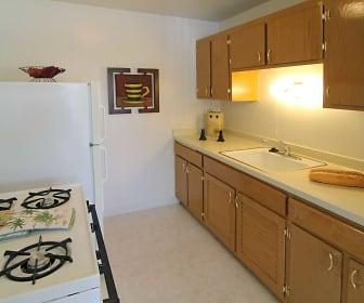 Kitchen, Layton Grove