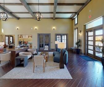 Palo Alto Apartments, Pflugerville, TX