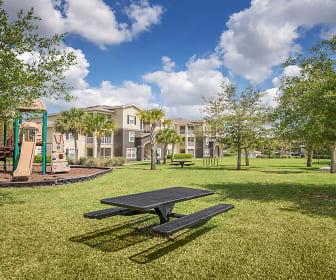 Colonial Village At Twin Lakes, Sanford Middle School, Sanford, FL