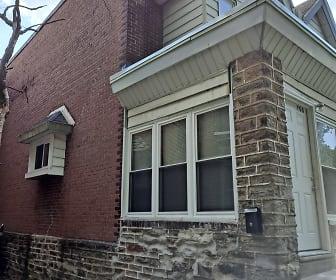700 W Champlost St, Albert Einstein Medical Center, Philadelphia, PA