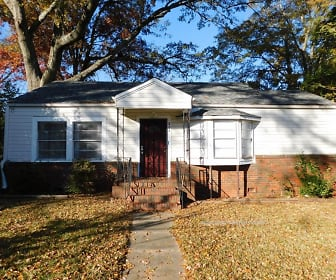 808 7th Avenue, Lipscomb, AL